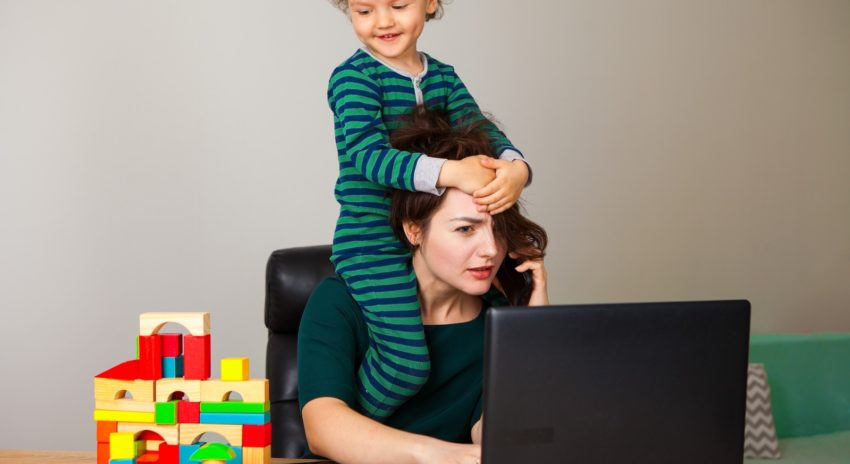 Tips for Multi-Tasker Translator Moms
