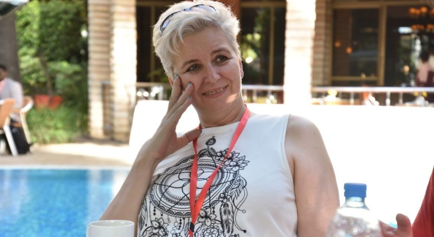 Vesna Žagar on Being a Freelance Linguist in Slovenia – INTERVIEW