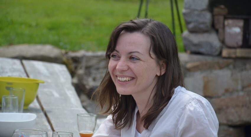 Sinéad Moore on Being a Freelance Translator in Romania — INTERVIEW