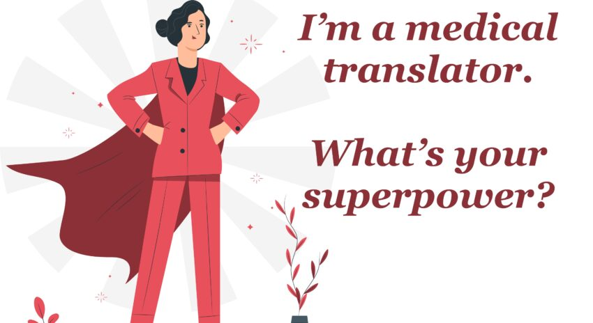 10 tips for medical translators