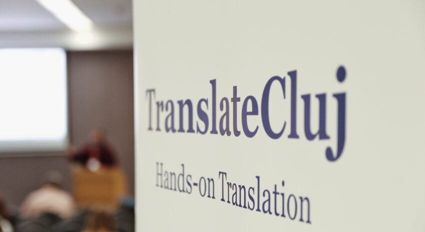 Translatorial Togetherness: The TranslateCluj Booster edition